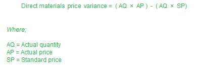 direct-materials-price-variance